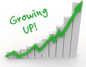 growup