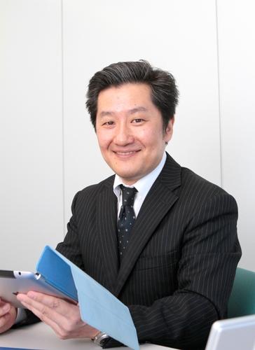講師 萩原京二
